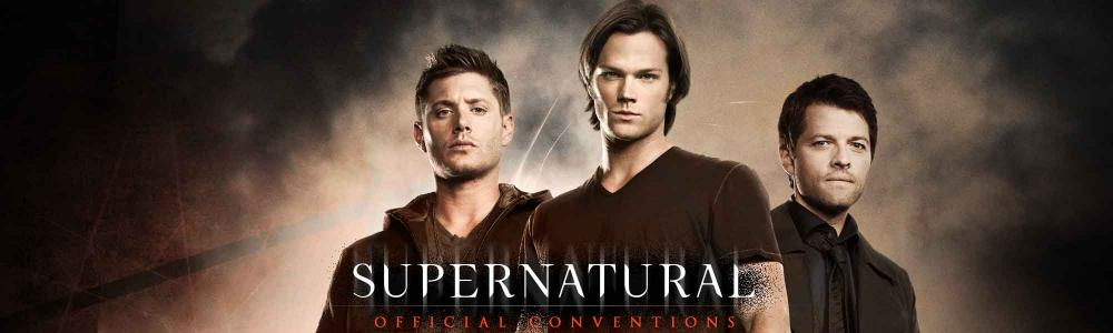 Special 2019 Official Licensed Supernatural Calendars Holiday Promotion